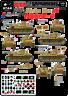 Star Decals 1/35  German Afrika Mix #9 Panzer IV Ausf G decals 35837 x