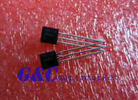 50PCS LM385-1.2 TO-92 Micropower Voltage Reference Diodes TO3