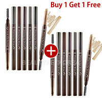[ETUDE HOUSE] [1+1] Drawing Eye Brow 0.25g 7 Color / New BEST Korea Cosmetic