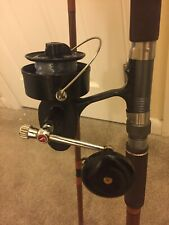 Mitchell Garcia 5 Star 9ft Fishing Rod N Reel 302 SaltWater Combo 9 Feet 2 Piece