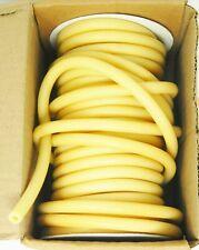 Cardinal Health 17615 094 Allegiance Amber Latex Tubing 50 14 X 332