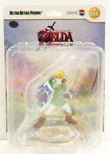 Medicom UDF Link Figure (The Legend of Zelda: Ocarina of Time Ver.)