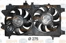 HELLA 8EW 351 042-601 FAN RADIATOR FITS FIAT GRANDE PUNTO WHOLESALE PRICE