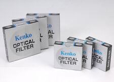 Kenko 58mm UV Filtre Filter pour Pentax Canon Nikon Sony Olympus