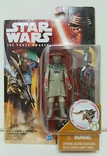 "Constable Zuvio Star Wars Episode 7 VII The Force Awakens 3.75"" INCH"
