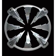 3/031 Phonocar Griglia cromata per Subwoofer 320mm 12