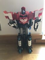 Transformers Robot in Disguise 3-Step Changers Sideswipe 081120B0.77