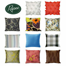 Cotton Blend Square Modern Decorative Cushions & Pillows