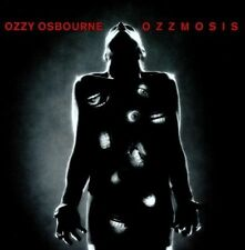Ozzmosis by Ozzy Osbourne (CD, 2002, Epic)