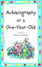 Autobiography of a One-Year-Old-ExLibrary