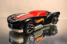 2017 HOT WHEELS: PLASTIC CAR HAPPY MEAL TOY/ LOOSE