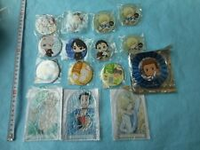 japan anime manga Yuri!!! on Ice  / Keyring / Badge set (y1 392