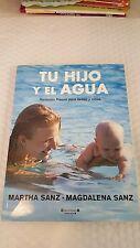 Tu Hijo y El Agua (Spanish Edition) Paperback