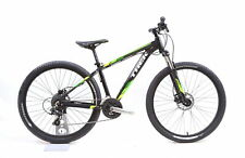 "2015 Trek Marlin 6 Mountain Bike Disc 27.5"" 3 x 8 Speed Shimano Small / 15.5"""