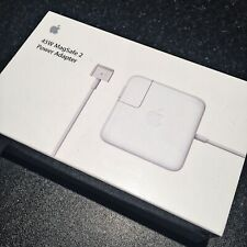 Apple Macbook Air Charger 45w Magsafe 2( T-Tip ) With Extension Cord