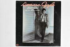 Giorgio Moroder – American Gigolo (Original Soundtrack Recording), VINYL LP
