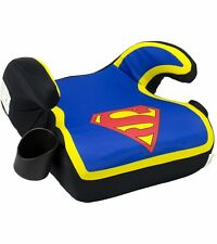KidsEmbrace Fun Ride Backless Booster - Superman Brand New! Free Shipping!!