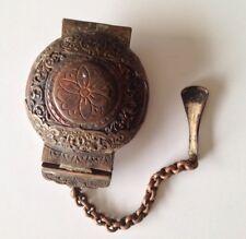 ancienne boite à opium Art d'asie Chine Japon XIX-XXéme