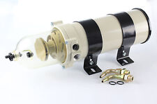 New 1000 GTB681 / G1000 DIESEL FUEL FILTER Compare to FJF 1000FH Series
