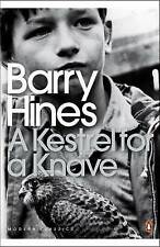 A Kestrel for a Knave by Barry Hines (Paperback, 2000)