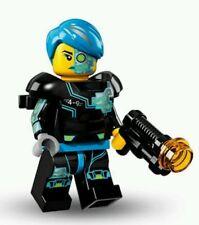 LEGO- 71013 MINIFIGURE SERIES 16- Cyborg