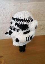 gear knob hat star wars storm trooper ST RS bmw Honda ford subaru all sizes