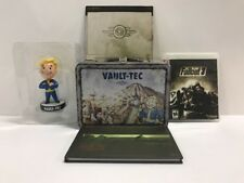 Fallout 3 -- Collector's Edition (Sony PlayStation 3, 2008)