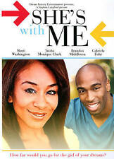 Shes With Me (DVD, 2014) SEALED BRAND NEW