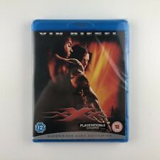 XXX (Blu-ray, 2007) *New & Sealed*