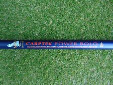 Carte Dave Harrell Carptek Power Bolo Tie Rod 7.75 M Bolognese rod utilisé à pêche