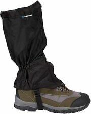 Trekmates Helvellyn Lightweight Waterproof Walking Gaiters - One size fit