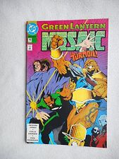 GREEN LANTERN MOSAIC N°10 VO TBE / FINE