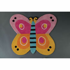 Nursery Butterflies Rugs & Carpets for Children