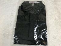 Titleist Golf Shirt Men's Size Medium Black 52/48 NEW NOS