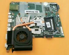 **TESTED** HP Pavilion DV7 3000 Series AMD Motherboard 574680-001 + CPU+FAN