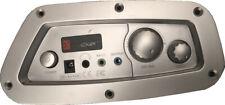 X Rocker Gaming Chair Power Control Panel module sound consule
