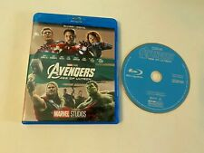 Avengers: Age of Ultron (Bluray, 2015) [BUY 2 GET 1]