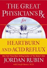 The Great Physician's Rx for Heartburn and Acid Reflux Great Physician's Rx Ser