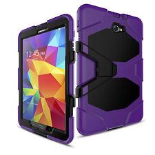 Outdoor cover para Samsung Galaxy Tab a t580 10,1 pulgadas case stand funda protectora Bag