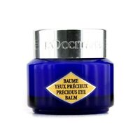 L'Occitane Immortelle Harvest Precious Eye Balm 15ml Womens Skin Care