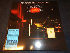 NEIL YOUNG AND BLUENOTE CAFè-ARCHIVES SERIES DISC 11-4 LP-BOX SET-SEALED-O17-FLG