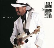 Larry Graham & Graham Central Station - Raise Up *CD *NEU*