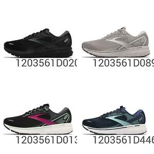 Brooks Ghost 14 D Wide Women Cushion Road Running Shoes Sneakers Pick 1