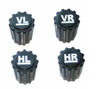 4er Set Reifenmarkierer Radmerker Reifenmarkierung Reifen Markierer Marker
