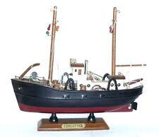 Patrol Boot für Kinder ab 5 Jahren OVP Neu Holzbaus Artesania Latina 30515