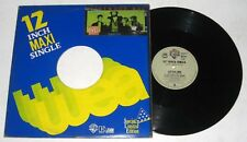 "Philippines FLEETWOOD MAC Little Lies 12"" EP Record"