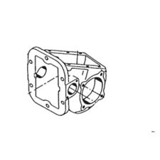 MUNCIE POWER PRODUCTS HOUSING TG - 8S 01T34461