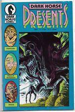 Dark Horse Presents #24 Dark Horse 1988 Comic Book (1st Aliens Appearance)