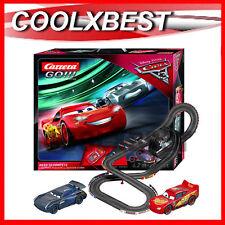 Carrera 62420 Go Disney Pixar Cars 3 Need to Compete Slot Car Set 1 43