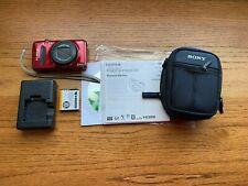 Fujifilm Finepix F660EXR 16MP Digital Camera,15X Zoom, HS VIDEO - includes case